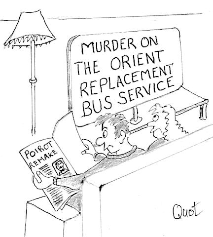 Murder on Orient copy